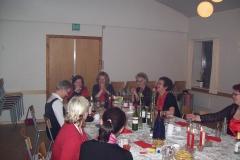 Damefrokost 2009 002