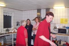 Damefrokost 2009 005