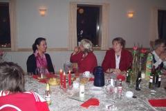 Damefrokost 2009 009