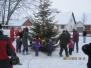 Juletræet tændes 2011