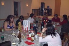 Damefrokost 2009 001