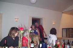 Damefrokost 2009 011