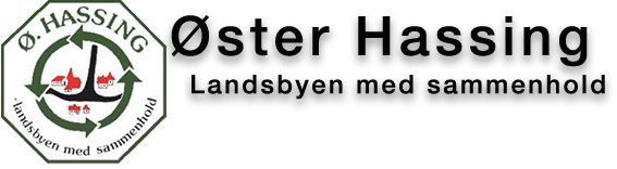 Øster Hassing